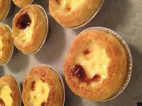 经典原味葡式蛋挞的做法 步骤6