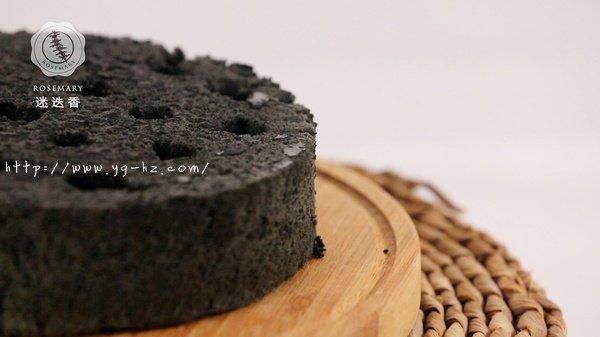 一块甜蜜的蜂窝煤