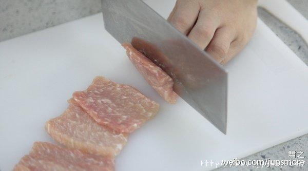 完美的肉丝炒面,从自制手擀面开始