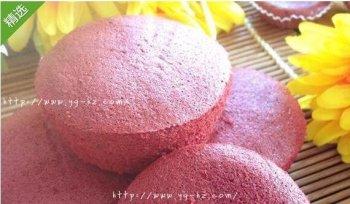 红丝绒纸杯蛋糕做法【图