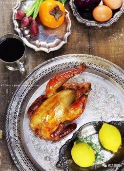 最美味的新奥尔良烤全鸡,就是它了!