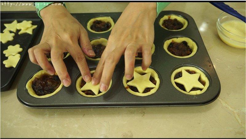 水果馅派 Mince Pie的做法 步骤5