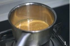 焦糖奶油霜的做法 步骤1