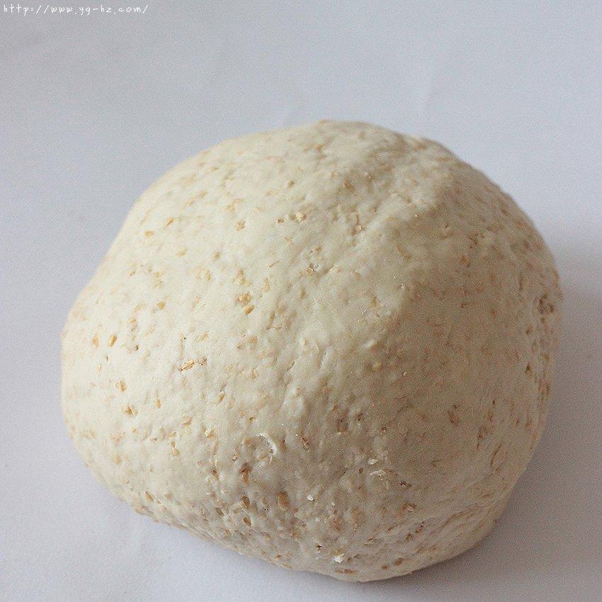 【增肌减脂】番茄土豆全麦面包饼 披萨饼 纯素的做法 步骤2