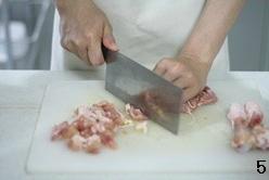 黑椒鸡肉比萨(君之配方)的做法 步骤5