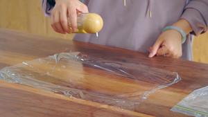 烤年糕红豆汤的做法 步骤7