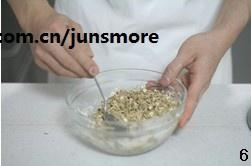 燕麦饼干的做法 步骤6