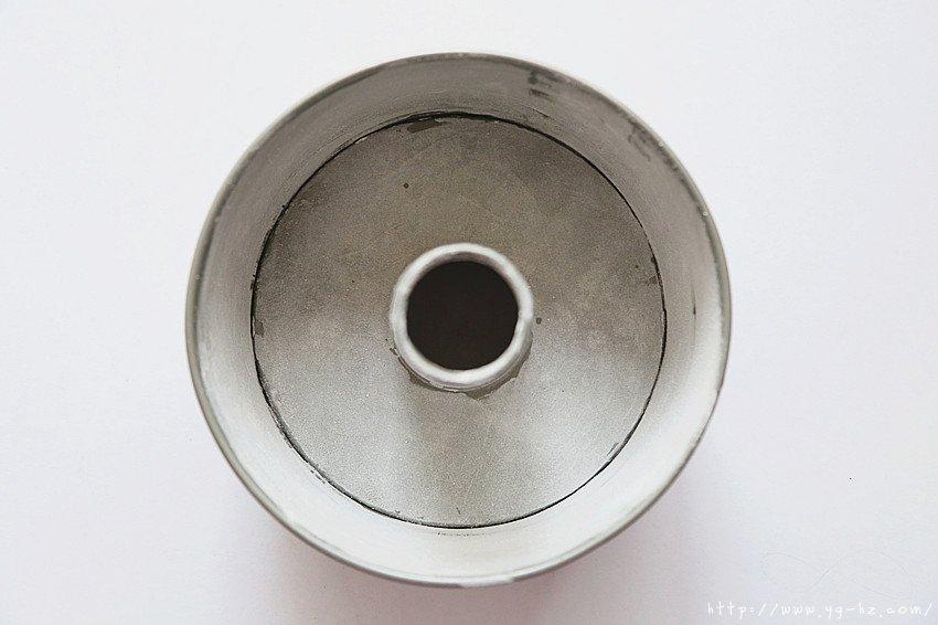 咖啡奶油包的做法 步骤4