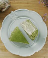 抹茶千层蛋糕,好吃得足以令人沦陷! | 《君之烘焙日记》视频