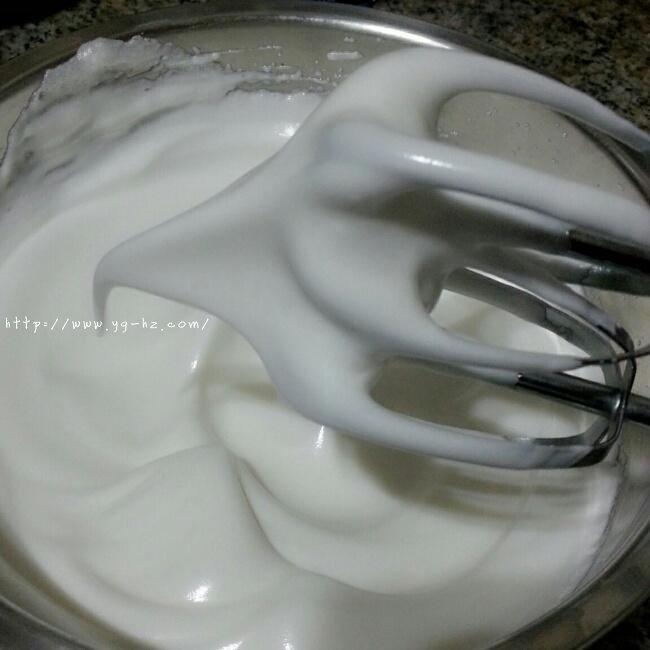 超软的~酸奶蛋糕的做法 步骤10