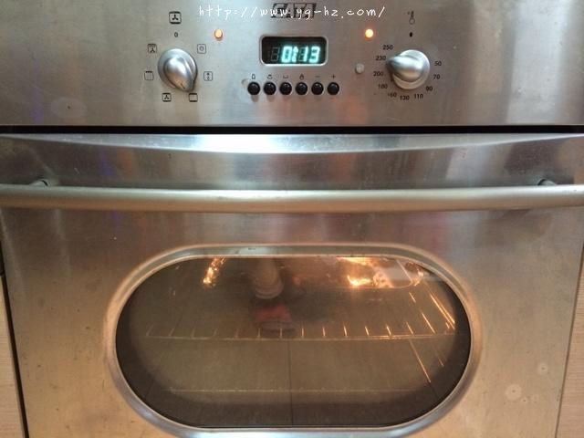 香到骨头里的蒜香排骨(烤箱)的做法 步骤3