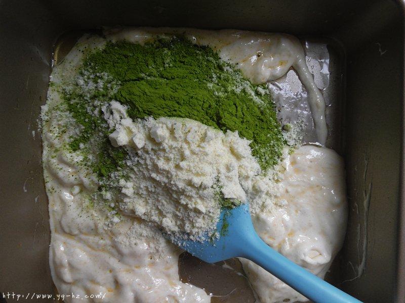 烤箱版牛轧糖的做法 步骤6