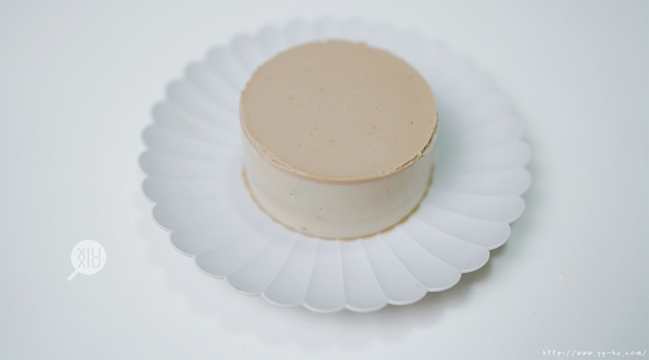 吃不胖的豆腐慕斯,减肥必备!(无糖无奶油)的做法 步骤11