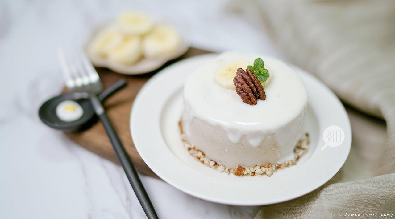 吃不胖的豆腐慕斯,减肥必备!(无糖无奶油)的做法