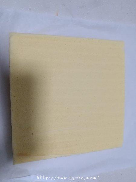 香葱肉松肥蛋糕卷~的做法 步骤12