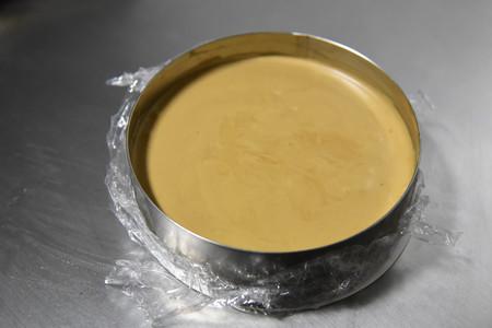 咖啡双层冻芝士蛋糕的做法 步骤8