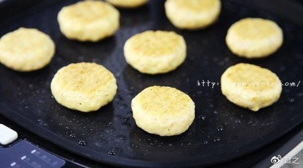 香煎虾饼,健康美味好简单 - yg-hz.com