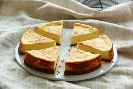 榴莲芝士蛋糕的做法 步骤7