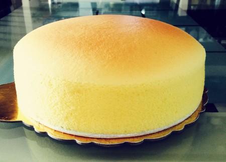8寸轻芝士蛋糕(入口即化!)的做法 步骤9