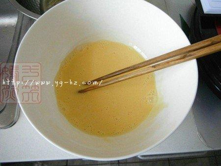 入口即化の棉花蛋糕的做法 步骤3