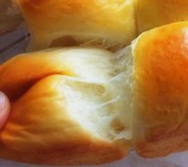 淡奶油软面包的做法 步骤6