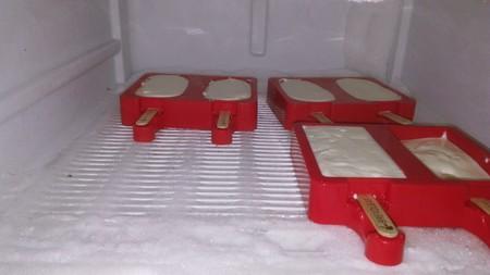 最简单快手的雪糕——酸奶雪糕(附变化版本)的做法 步骤3