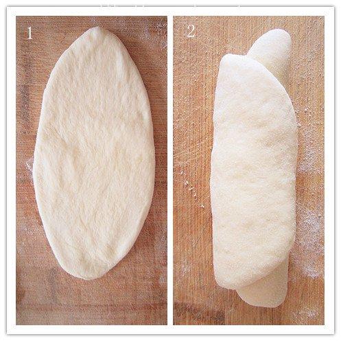 油盐千层烧饼的做法 步骤6