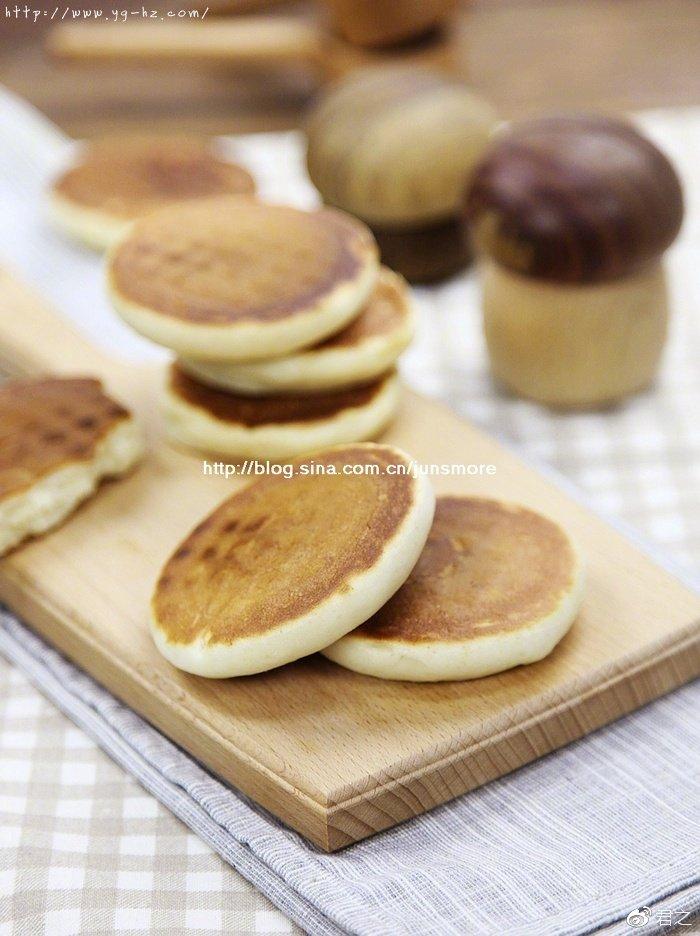 香香软软牛奶饼! - yg-hz.com