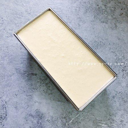 焦糖海盐冰淇淋(无需冰淇淋机版)的做法 步骤11