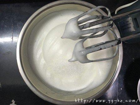 古早味蛋糕(长帝25sn)的做法 步骤6