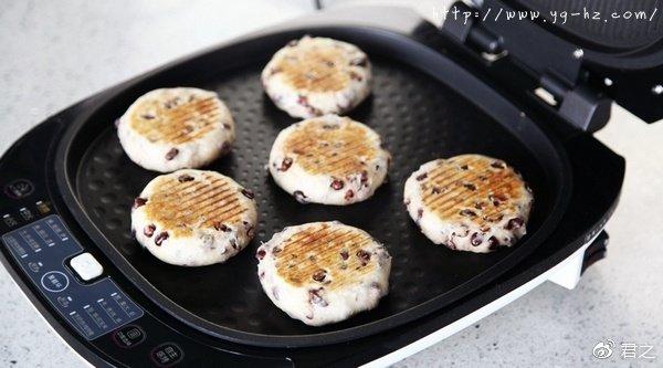 奶香红豆饼,粒粒红豆看得见! - yg-hz.com