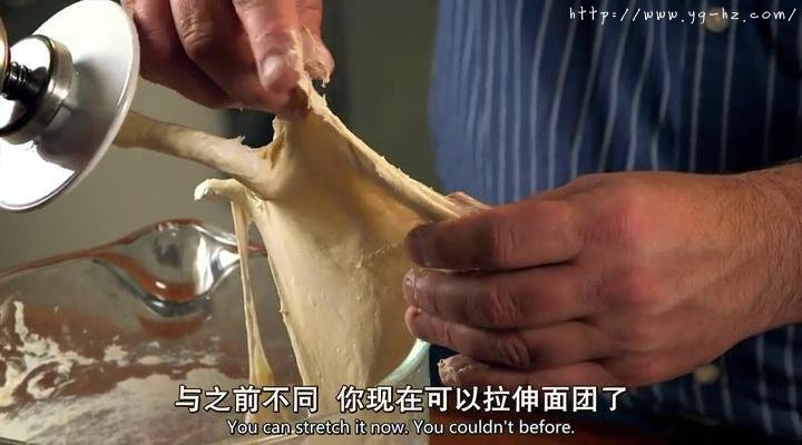 【保罗教你做面包】 夏巴塔 Ciabatta的做法 步骤10