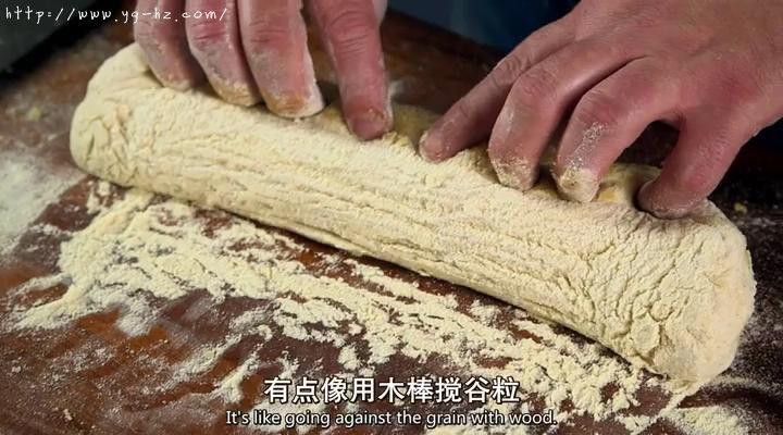 【保罗教你做面包】 夏巴塔 Ciabatta的做法 步骤16