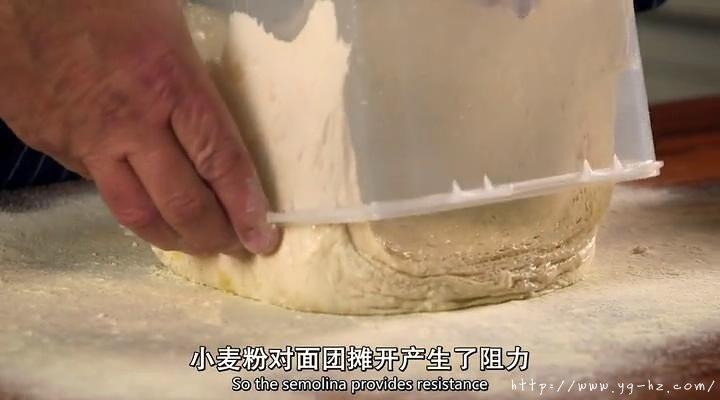 【保罗教你做面包】 夏巴塔 Ciabatta的做法 步骤14