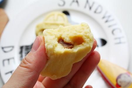 宝宝辅食:蓬松好吃的枣泥山药米糕的做法 步骤10