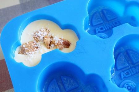宝宝辅食:蓬松好吃的枣泥山药米糕的做法 步骤6
