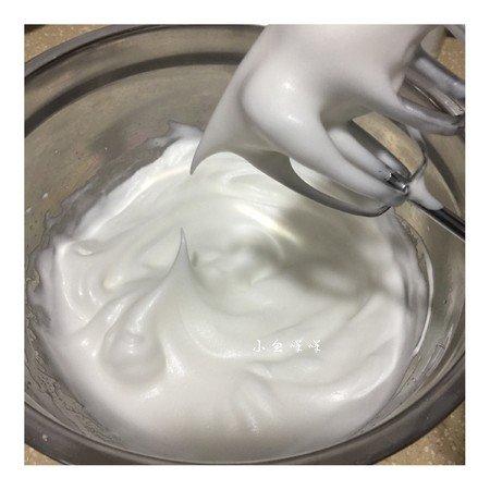 奶酪蛋糕卷的做法 步骤5