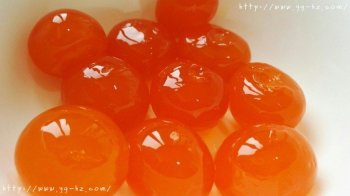 生的咸鸭蛋黄处理方法