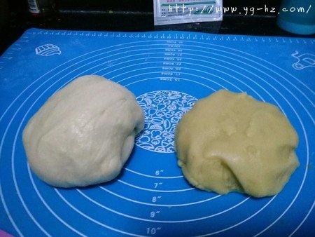 苏式红豆沙月饼的做法 步骤1