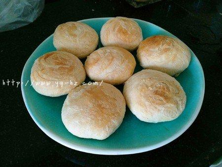 苏式红豆沙月饼的做法 步骤13