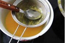 入口即化的棉花轻乳酪的做法 步骤4
