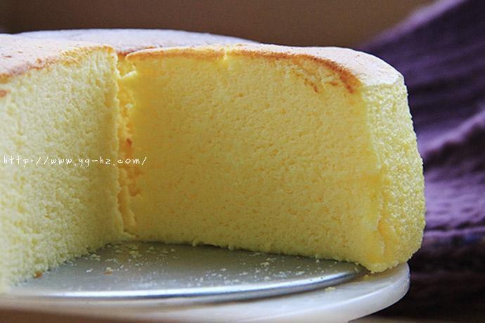 入口即化的棉花轻乳酪的做法