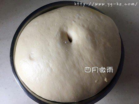 老式面包的做法 步骤4