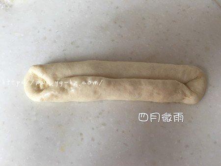 老式面包的做法 步骤6