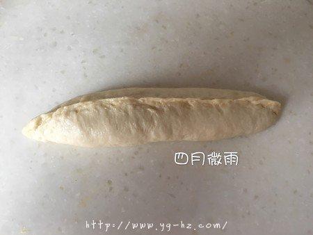 老式面包的做法 步骤7