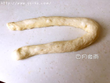 老式面包的做法 步骤9