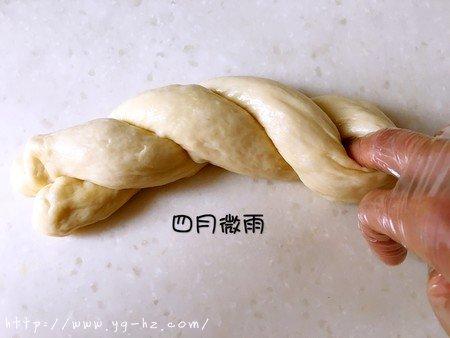 老式面包的做法 步骤10