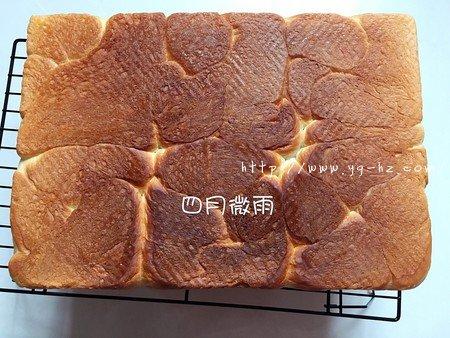 老式面包的做法 步骤17