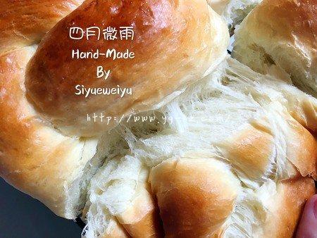 老式面包的做法 步骤18
