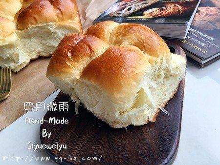 老式面包的做法 步骤19